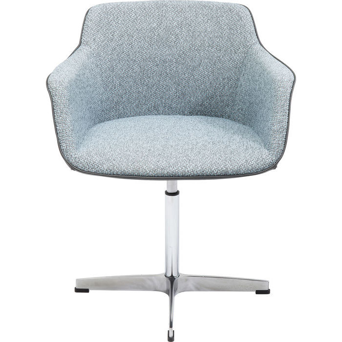 Superbe Swivel Chair Boston