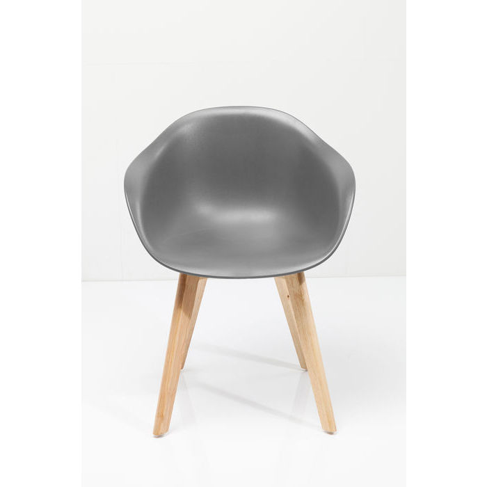 Tremendous Chair With Armrest Forum Scandi Object Grey Bralicious Painted Fabric Chair Ideas Braliciousco