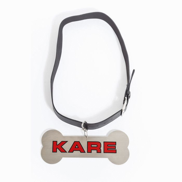 "Koriste-esine ""Toto"", XL Necklace Kare"