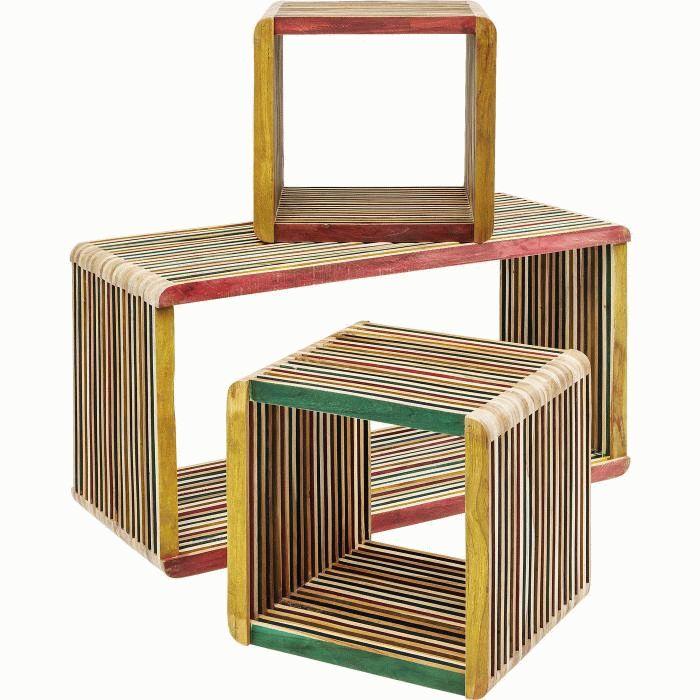 cubes kare design. Black Bedroom Furniture Sets. Home Design Ideas