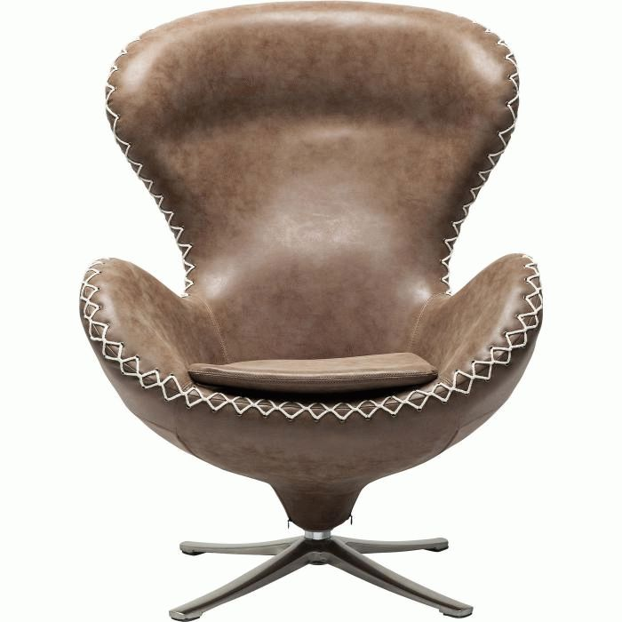 Swivel Chair Lounge Bonanza