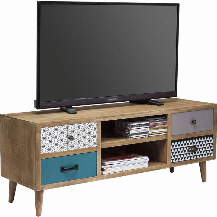 tv board capri kare design. Black Bedroom Furniture Sets. Home Design Ideas