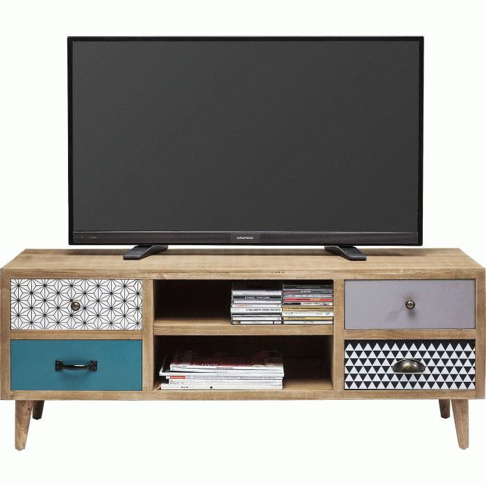 TV Board Capri