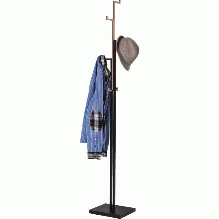 Coat Rack Casino Copper