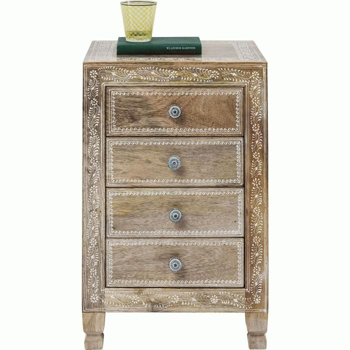 Dresser Desert Queen 5 drawers