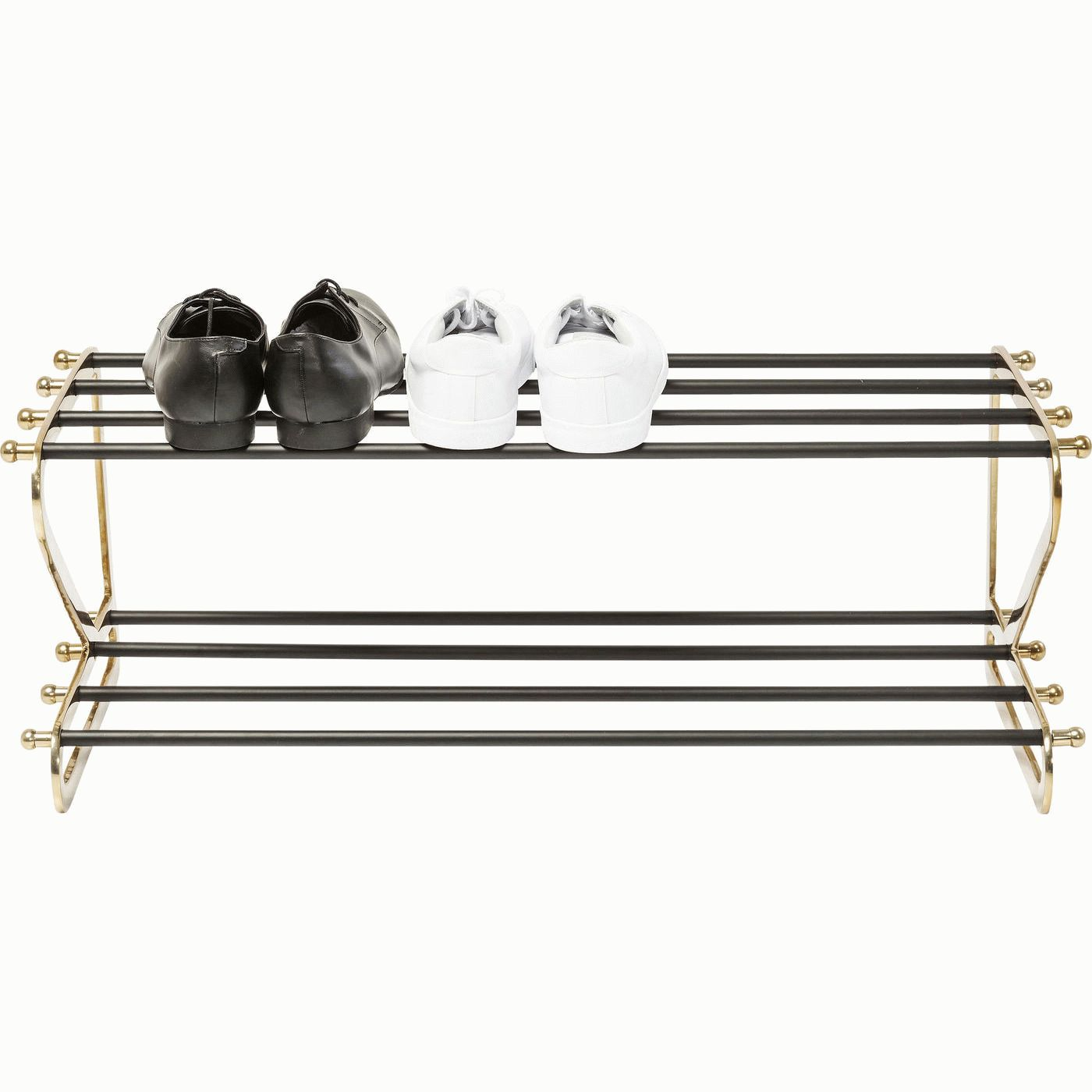 Shoe Rack Walk Small